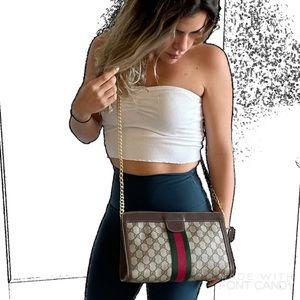 Gucci clutch crossbody bag